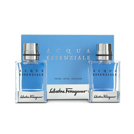 AQ EDP 2 X 30 ML TWIN PACK