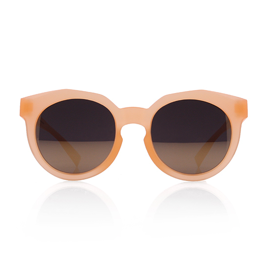 KIDS EYEWEAR CORTO-001-PEACH-OM