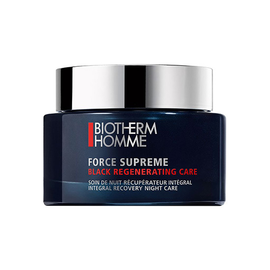 Force Supreme Black Mask J75ML